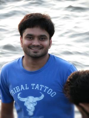Gopi Nath Travel Blogger