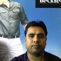 Gopal Ahuja Travel Blogger