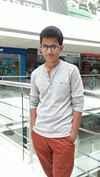 Keerthi Vasan Travel Blogger