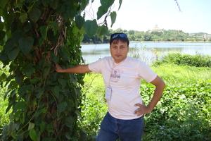 SRK Travel Blogger