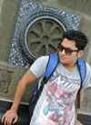 Vinay Jain Travel Blogger
