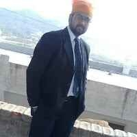 Amit Dhiman Travel Blogger