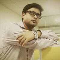 Abhik Mandal Travel Blogger