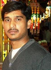 Nagesh MN Travel Blogger