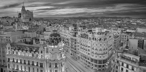 Lots to do and discover in Madrid