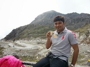 kishore surampudi Travel Blogger