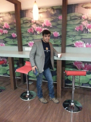 Neeraj  Kapoor  Travel Blogger