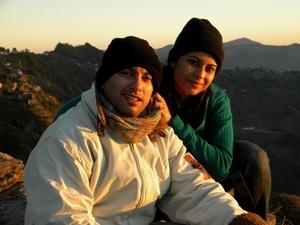 Rupamanjari Mitra Travel Blogger