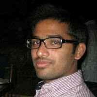sandeep murarishetty Travel Blogger