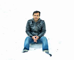 Rohit Rg Travel Blogger