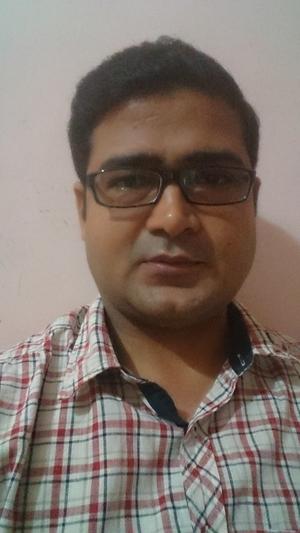 Vinay Mishra Travel Blogger