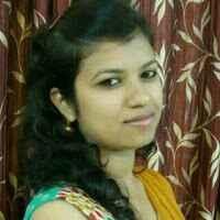 sushma bhaskar Travel Blogger