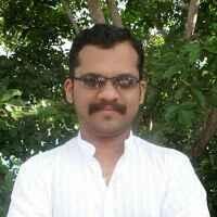 Hariharan Ganesan Travel Blogger