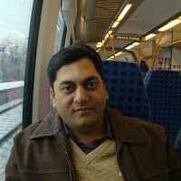 Rajiv Sinha Travel Blogger