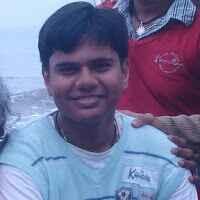 Saksham Bansal Travel Blogger