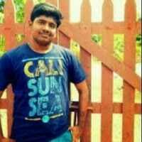 Aswin C Travel Blogger