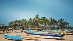 Two days In A Paradise Called Pondicherry