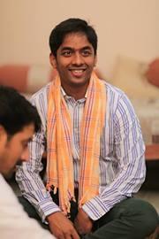 Vijay Bandari Travel Blogger