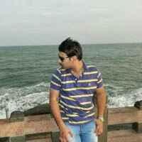 Gaurav Shukla Travel Blogger