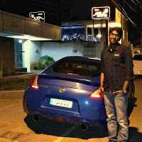Vamsy Reddy Travel Blogger