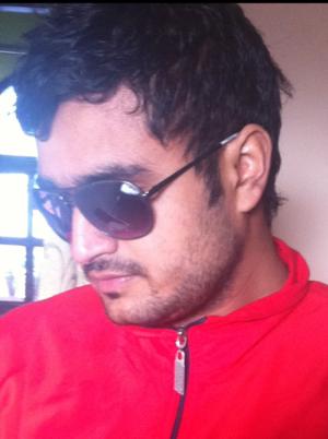 Boora Travel Blogger