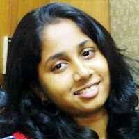 Krutika Vaidya Travel Blogger