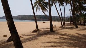 Goa-As I Knew It