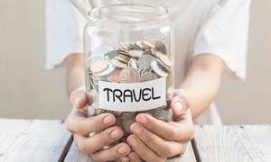 Tips to save money as a solo traveler