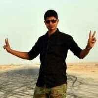 adil ummar Travel Blogger