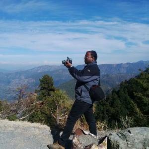 Imtiyaz Khan Travel Blogger