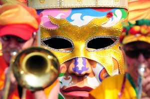 Goa's annual Carnaval to kickstart on February 25