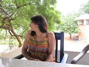 Dipti Sahani Travel Blogger