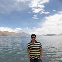 himanshu dogra Travel Blogger