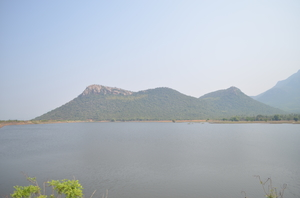 Nagalapuram West Biking and Trekking