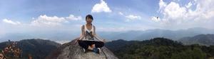 Noor Fazilah Travel Blogger
