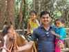 Ganesh Salunkhe Travel Blogger