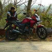 Pushkaraj Athalye Travel Blogger