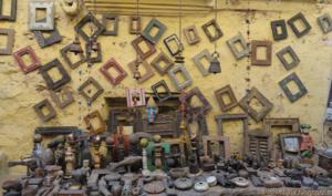 When Three Days Were Not Enough For Us - Jaisalmer(Final Part)