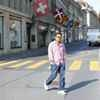Kapil Jhunjhunwala Travel Blogger