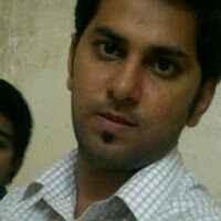 Pritesh Darji Travel Blogger