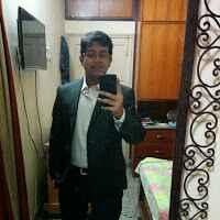 Rudrajeet Sarkar Travel Blogger