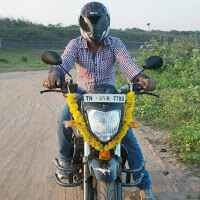 Gopal Babu Travel Blogger