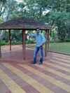 Jagdish Mohanty Travel Blogger