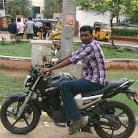 Navaneeth giri Travel Blogger