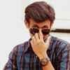 Sajeesh Thambiraj Travel Blogger