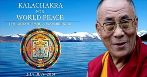 Ladakh Kalchakra 2014 Tour
