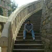 Aditya Canchi Travel Blogger