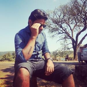 prasadnale Travel Blogger