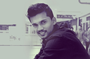 Fahim Munshi Travel Blogger