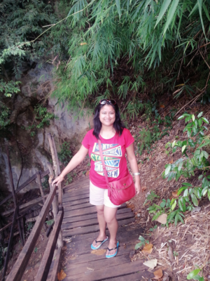 Bornali Saikia Travel Blogger